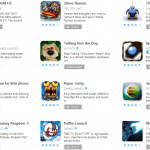 Last Day of 10 cent Android Apps in Google Market