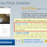 Tips for Installing WordPress