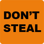 How not to steal blog content: a case study