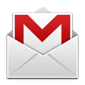 Logo Google Gmail