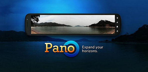 Pano Android App