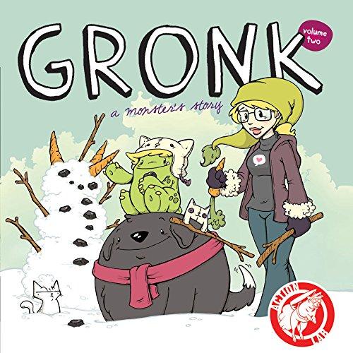 Gronk Volume 2